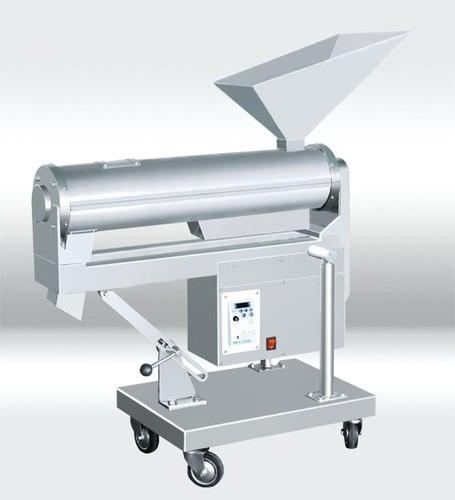 SB-7000 Capsule Polisher Machine