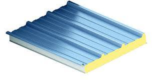 Profiled Roofing Panel
