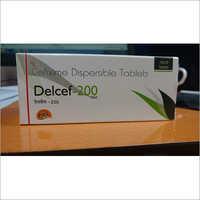 Delcef -200