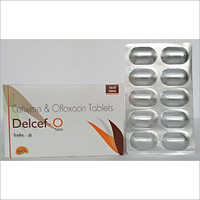 Delcef-O Tablet