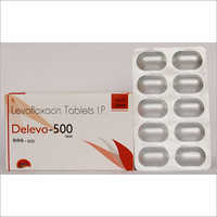Delevo-500 Tablet
