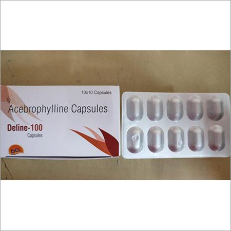 Deline-100 Tablet