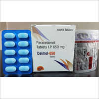 Delmol -650 Tablet