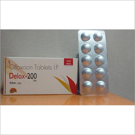 Delox-200 Tablet