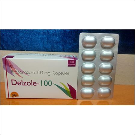 Delzole- 100 cap
