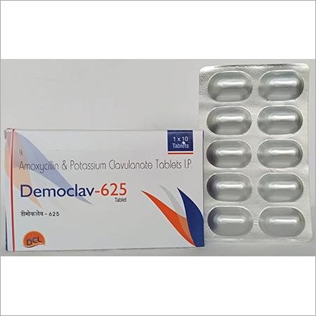 Democlav-625