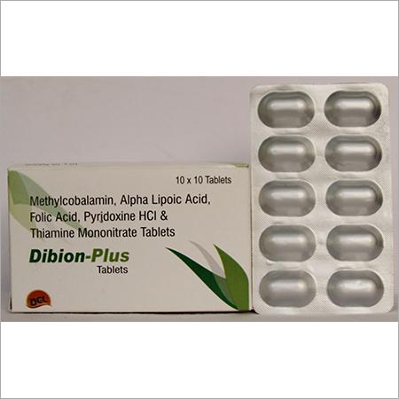 Dibion-Plus