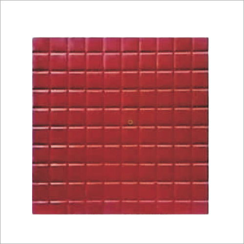 12x12 Chequered Tiles Moulds