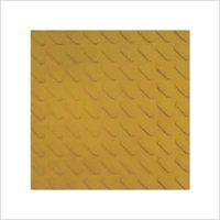 12x12 Chequered Square Tiles Moulds