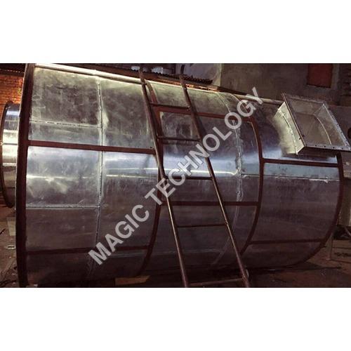 Aluminium Vat
