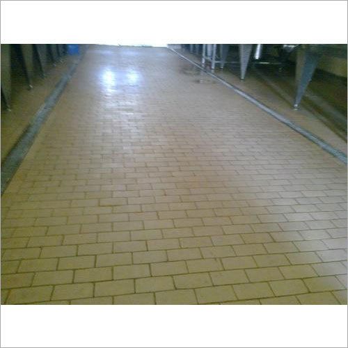 Brick Floor Tile