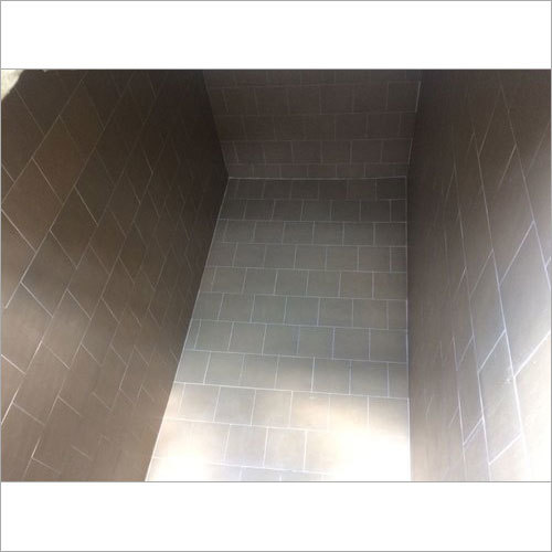 10 Mm Acid Proof Tile