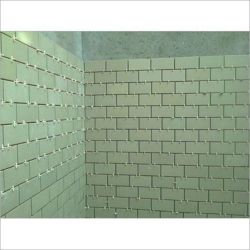 20mm Acid Proof Tile