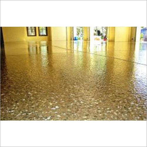 Indoor Epoxy Flooring