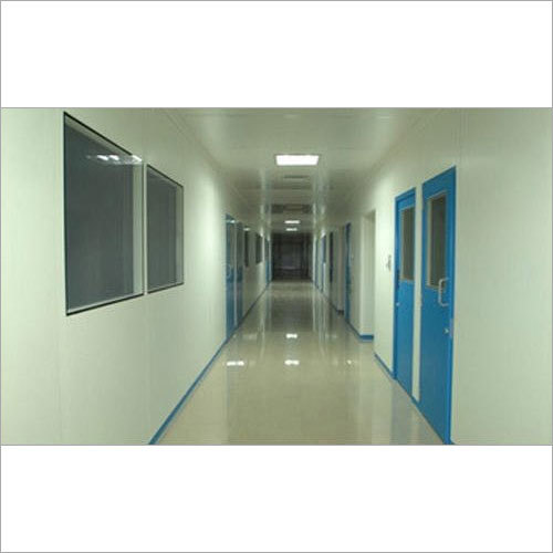 Clean Room Coating Service