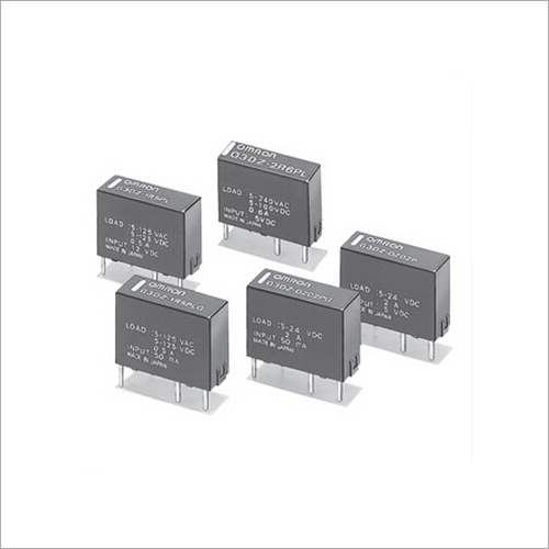 Omran Electric Solid State Relay