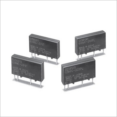 Reinforced Insulation Solid State Relay