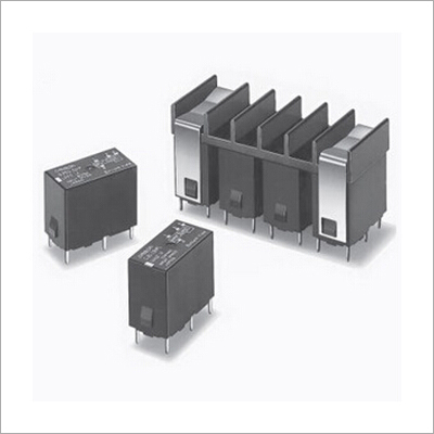 G3S - G3SD Solid State Relay