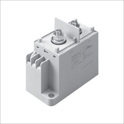 Omron Switch Current Screw Relay