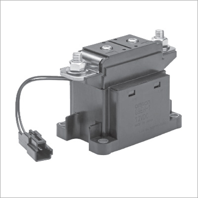 Omron 12V DC Automotive Relay