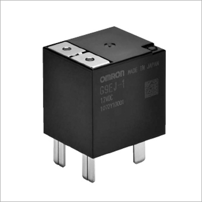 4 Pin DC Power Relay