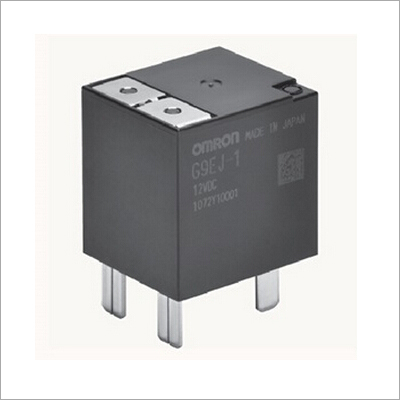 G9EJ-1-DC12 Omron Electronics General Purpose Relay