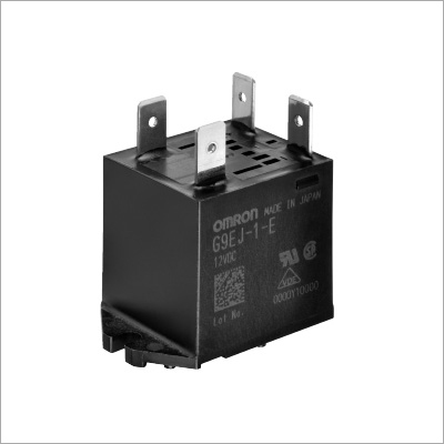 G9EJ-1-E DC Power Relay