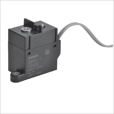 Omron SPNO Non-Latching Relay