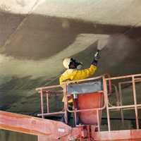 Concrete Repair And Protection Service