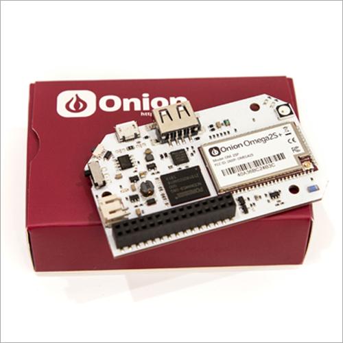 Onion Omega Pro