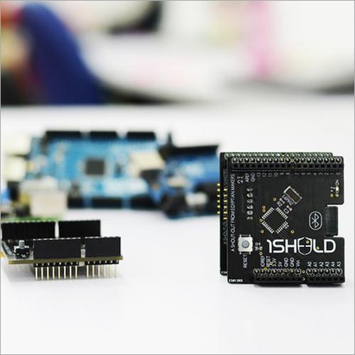 1 Shield Arduino Genuino Smart Shield