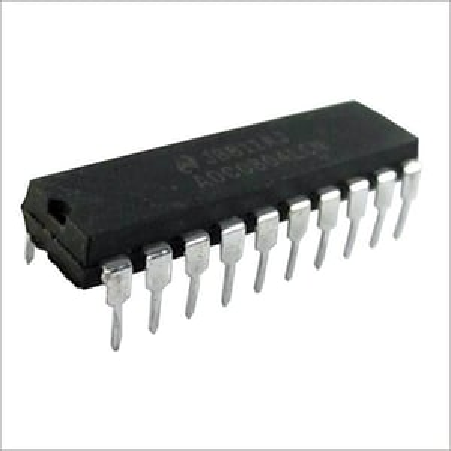 ADC0804 Analog Digital Converter