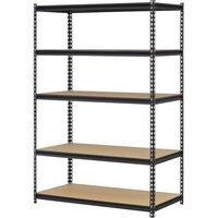Metal Storage Racks