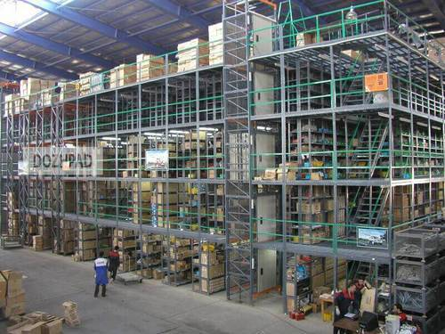 TIER RACKING SYSTEMS