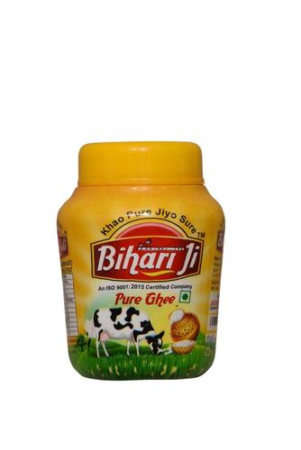 Bihari ji Pure Desi ghee 500 ml Jar