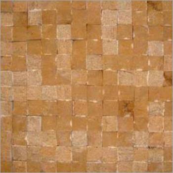 Desert Face Mosaic Stone