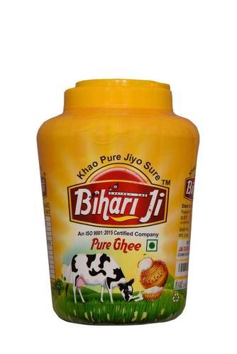 Bihari ji Pure Desi Ghee 5Ltr