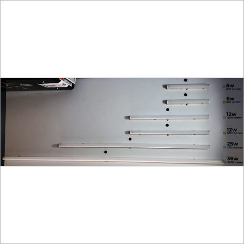LED Light & Accessories