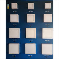 Square Surface Downlight