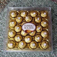 Ferrero Chocolate