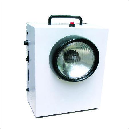Industrial Emergency Beam Light