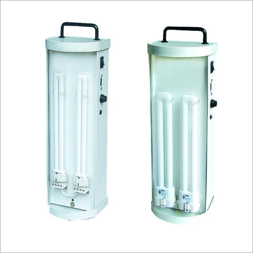 LED Portable Emergency Lamp