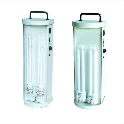 LED Portable Emergency Lamp