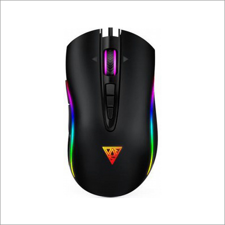10D Wired High-end Gaming Mouse
