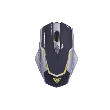 2.4G 6D Wireless Gaming Mouse