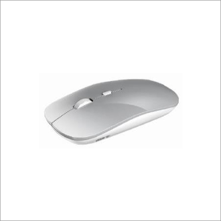 2.4G Rechargeable 4D Wireless Mouse