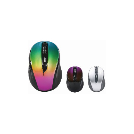 2.4G 6D Comfortable Wireless Mouse