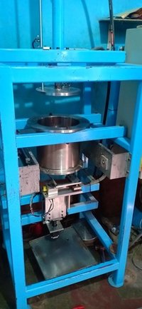 Semi Automatic Chakli Murukku machine