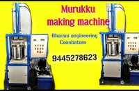 Jangri Murukku making machine