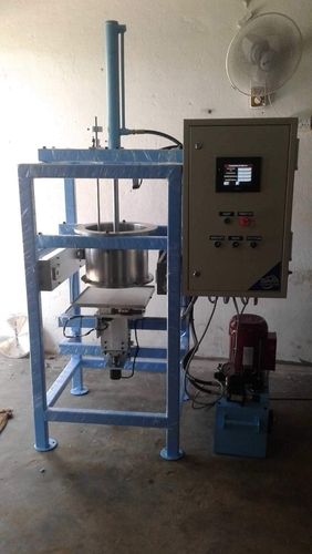 Fully Automatic Murukku Machine
